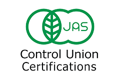 Control Union Certifications JAS