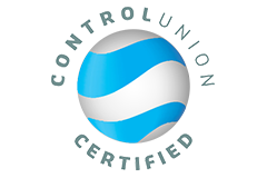 Control Union Certified